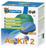 Kit Aeration Complet - 2 Sorties - 240 l/h - ( Superfish)